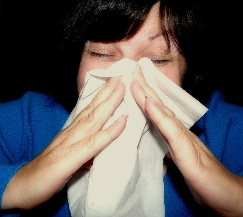 allergiaellen
