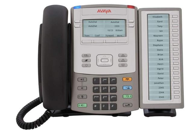 Modern ip telefonközpont
