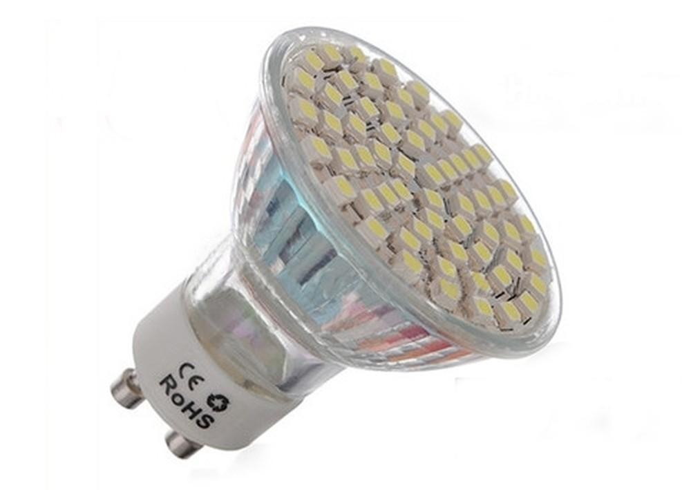 LED spot lampa