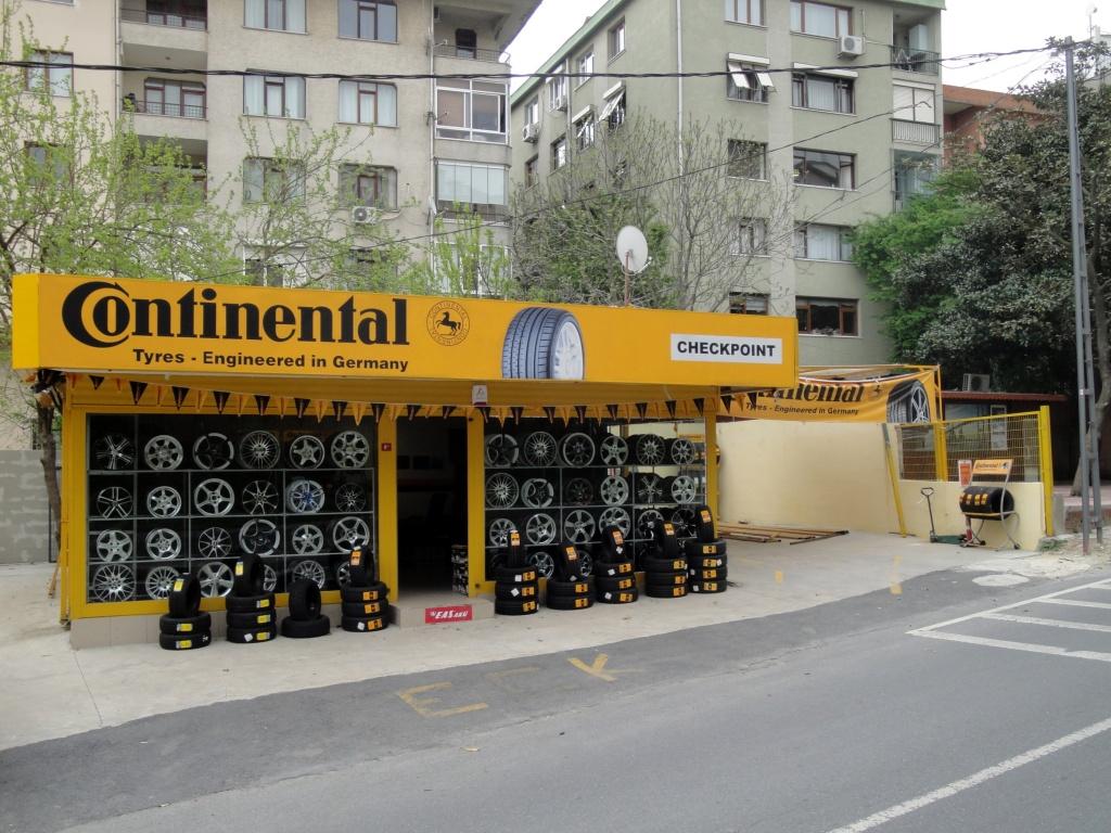 continental auto gumi