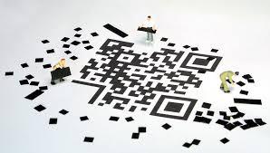 QR kód olvasó