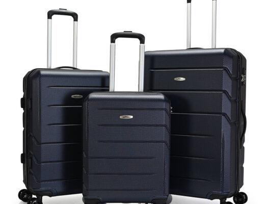 Bőröndök széles választéka
