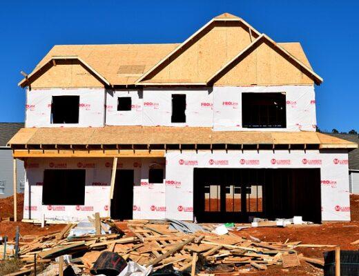 Családi ház tervezése és építése