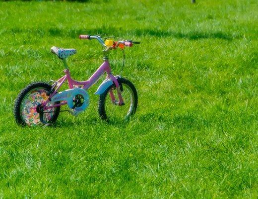 gyermek kerékpá