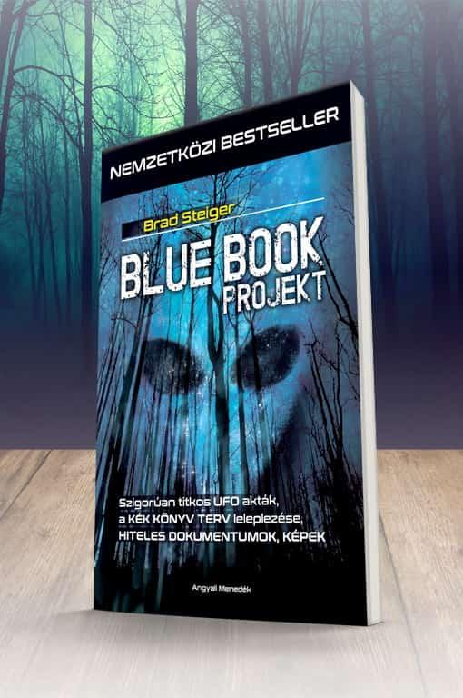 Blue Book Projekt