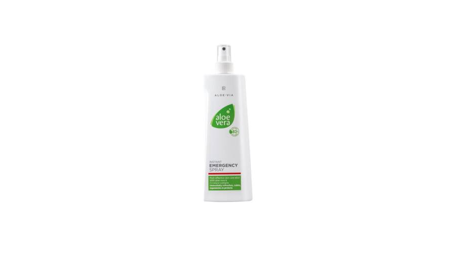 Aloe Vera First Spray