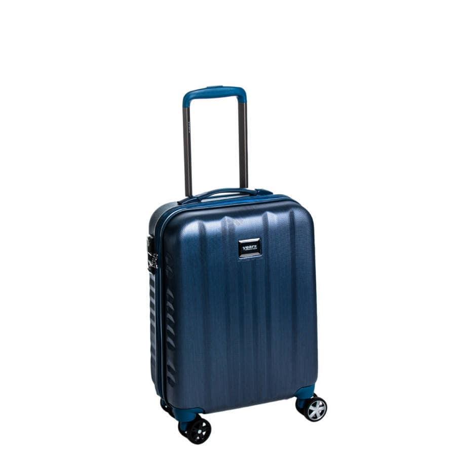 keményfedeles bőrönd